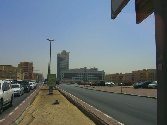ein Teil Dubais